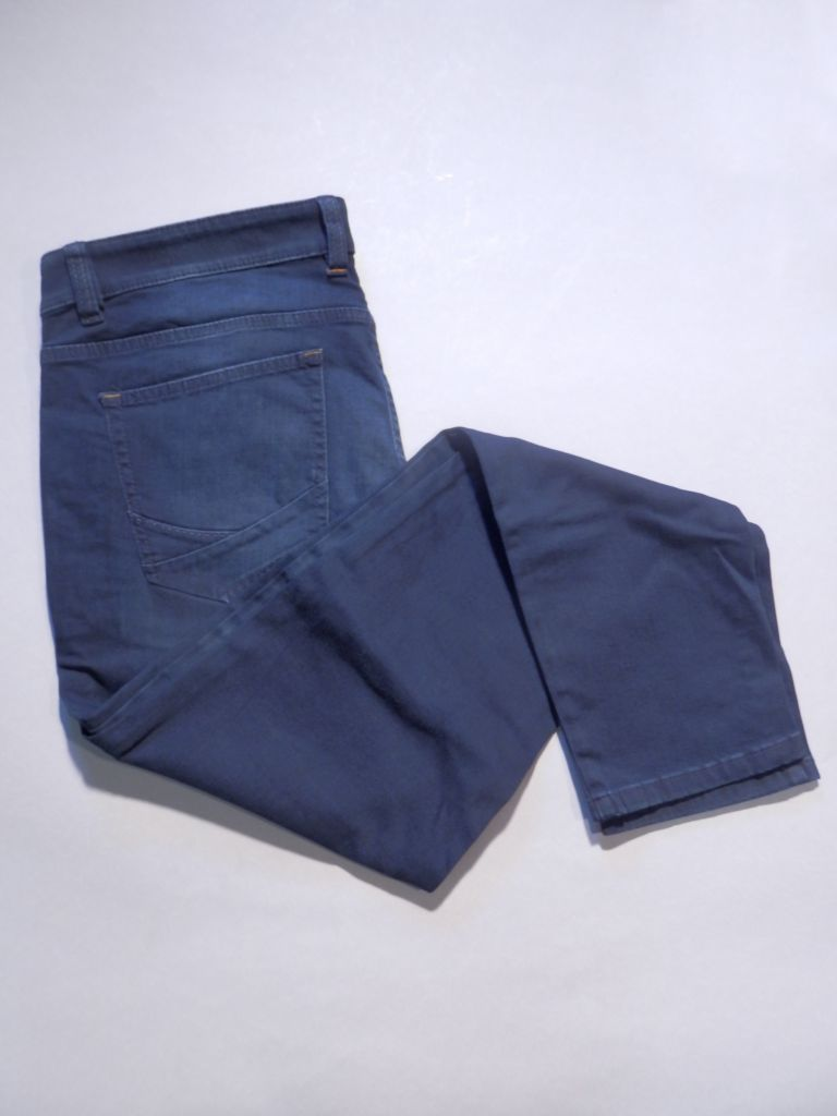 Jeans x-tra long Madison bleu nuit