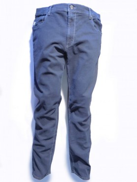 Jeans x-tra long brut blue-black