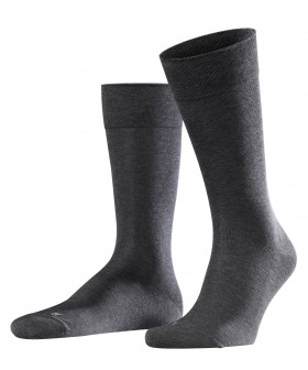 Chaussettes anthracite sensitive