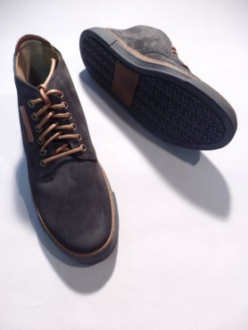 chaussures denver anthracite