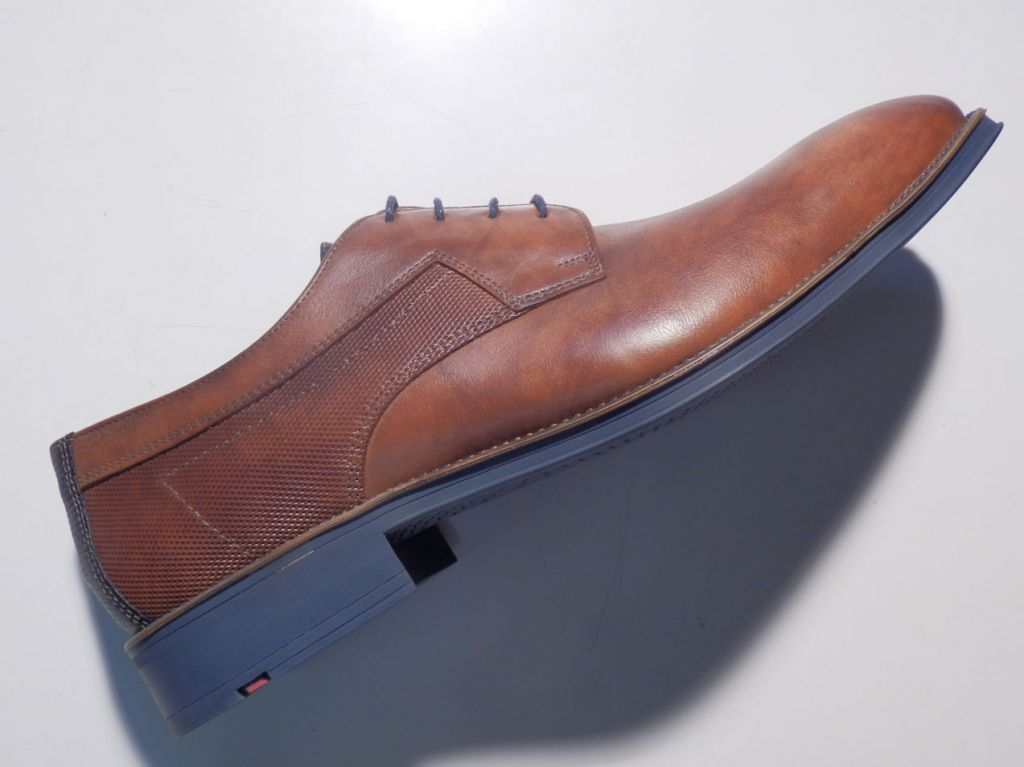 Chaussures GHENF cognac
