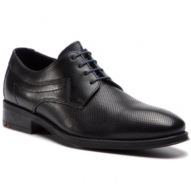 Chaussures GHEROM noires