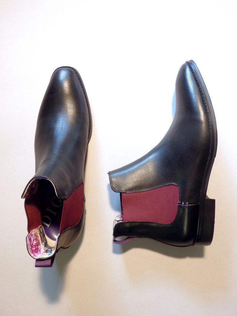 Chaussures Smith noires