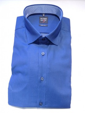Chemise city marine points