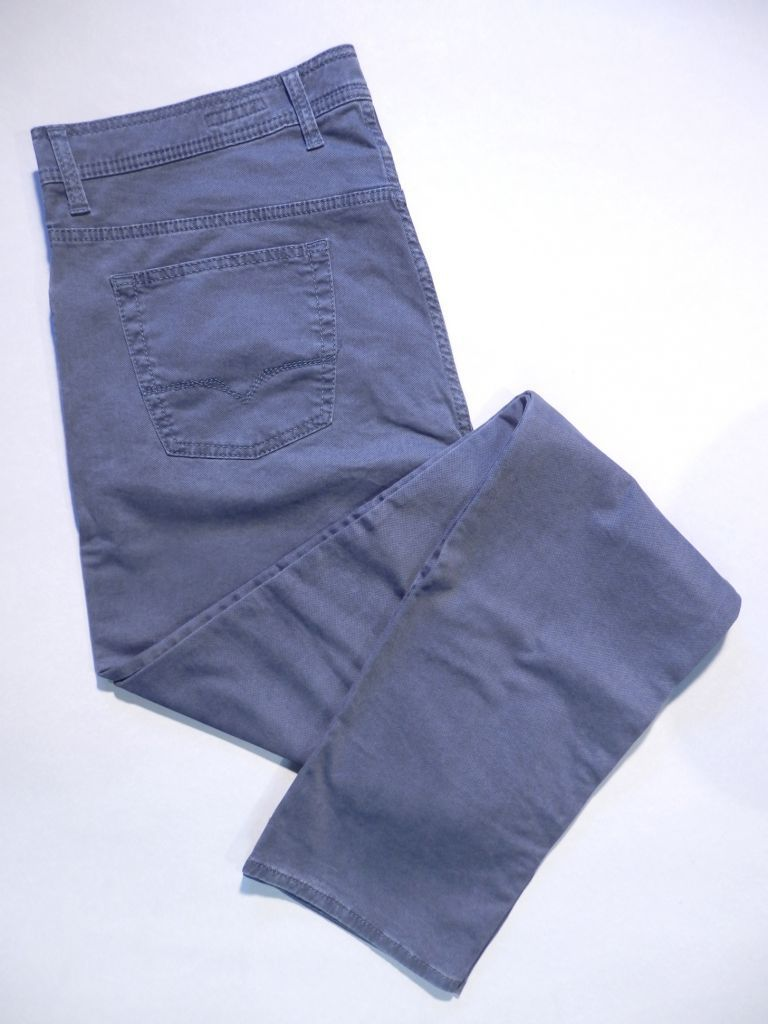 jeans ardoise points