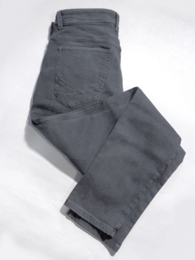 jeans denim used noir