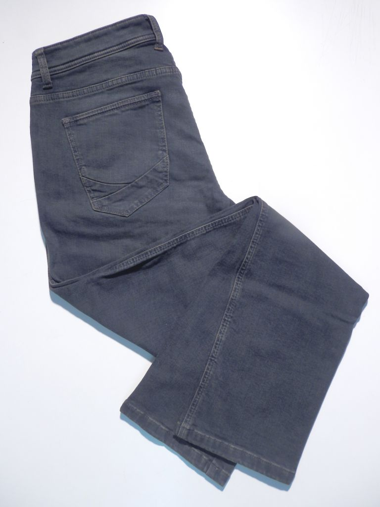 jeans dirty blue