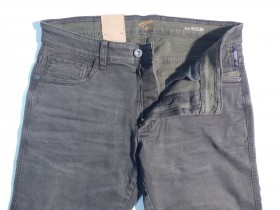 jeans vert olive - xtra long 38US