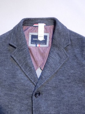 manteau ANDRE anthracite