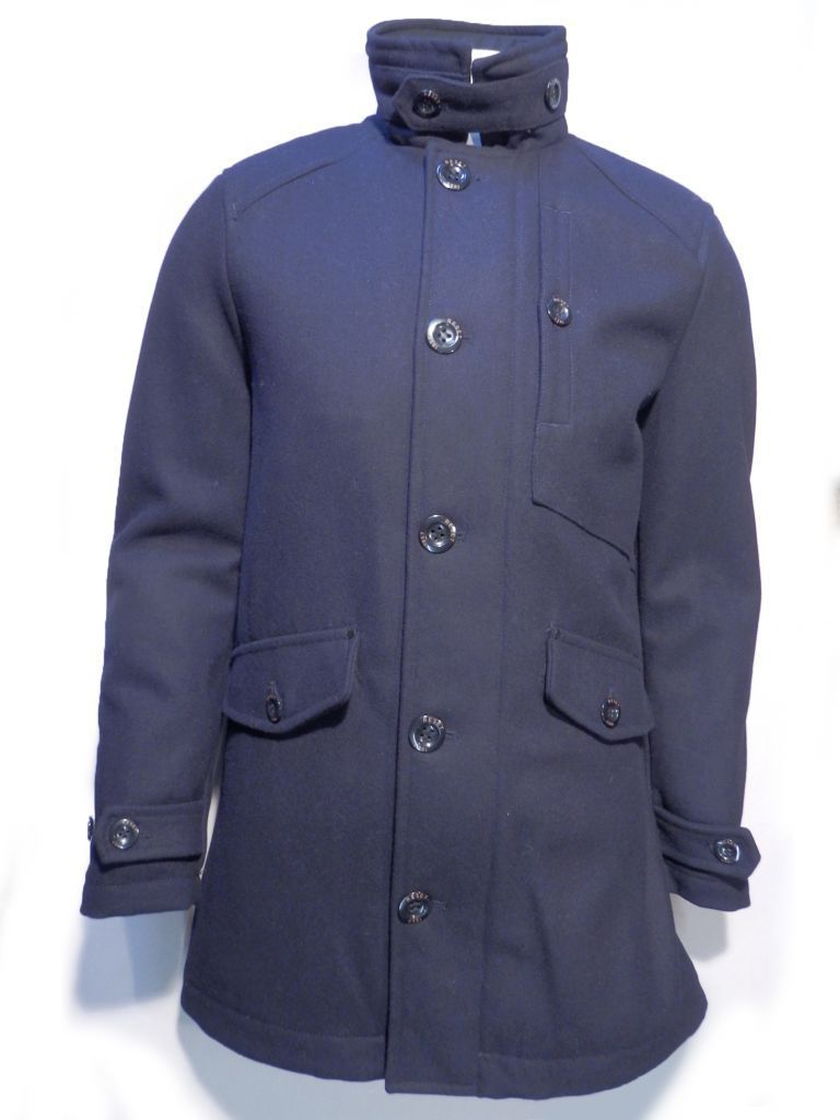 manteau city marine