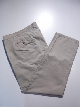 Pantalon beige sable - regular - TB